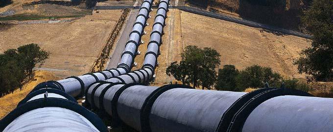 трубы для магистральных нефтепроводов