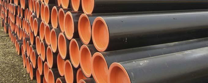 трубы для магистральных газопроводов
