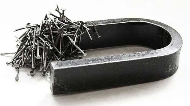 ферромагнитная нержавеющая сталь