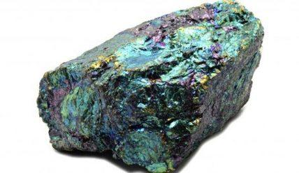 Характеристики халькопирита, его месторождения и области применения