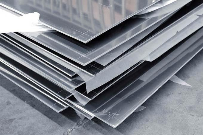листовая низколегированная сталь
