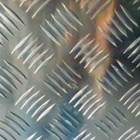 10 причин использовать рифленый алюминий