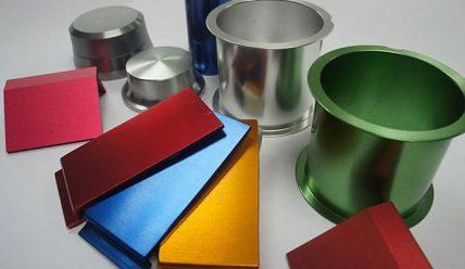3 способа анодирования металла