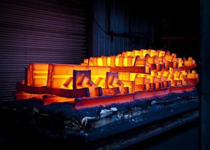 неполный отжиг стали