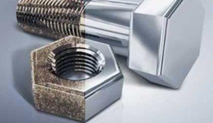 Электролитическое и химическое пассивирование металлов