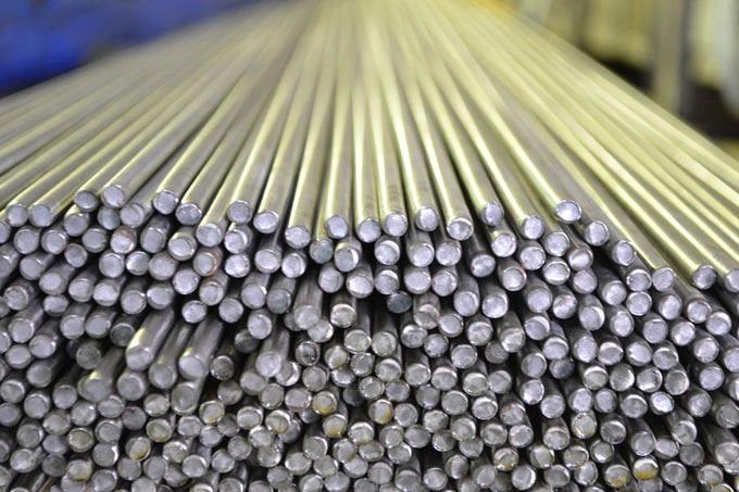 конструкционные стали