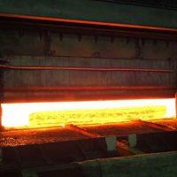 4 этапа проката металлов методом блюминга