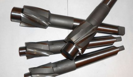 5 разновидностей цековок по металлу