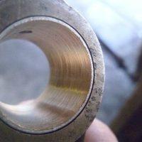 Типы дорнования труб и отверстий