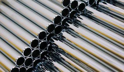 Технология гальванического и химического никелирования