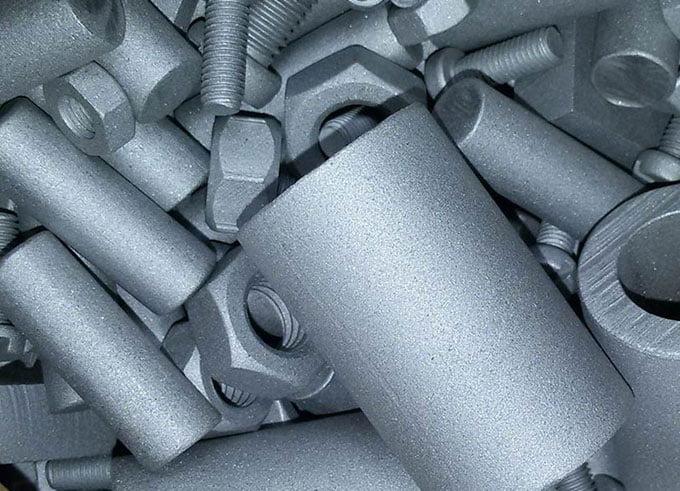защитное покрытие металлов