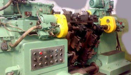 Устройство и принцип работы фрезерно-центровальных станков