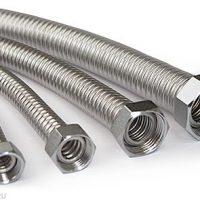 Производство и применение гофрированных труб из нержавеющей стали