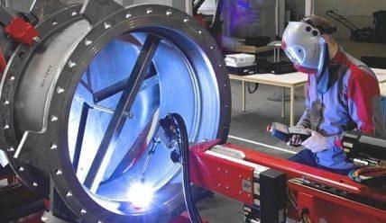Технология плазменной наплавки для упрочнения металлов