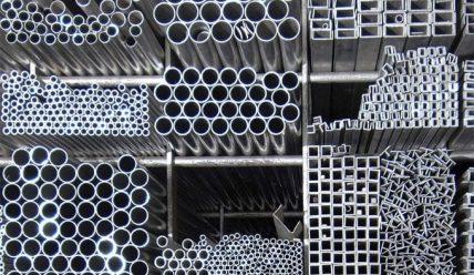 Технология производства и виды алюминиевого проката
