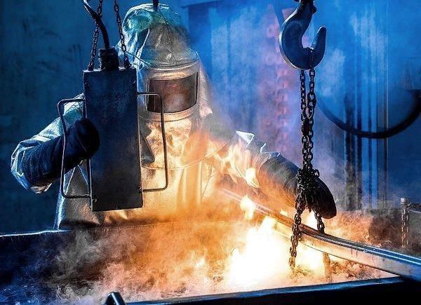 закалка пружинной стали