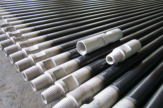 буровые колонны