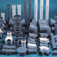 Устройство канализации — монтаж канализационных труб