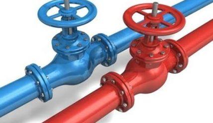 Виды и особенности монтажа водопроводных труб