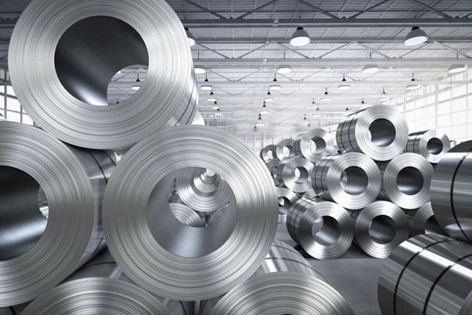 как делают нержавеющую сталь