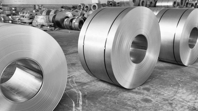 маркировка нержавеющей стали
