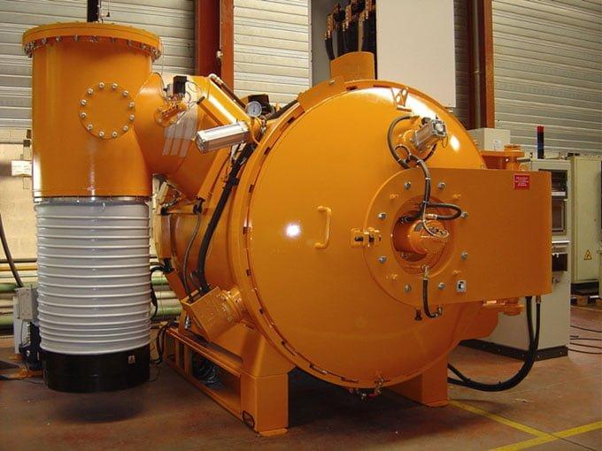 оборудование для цементации