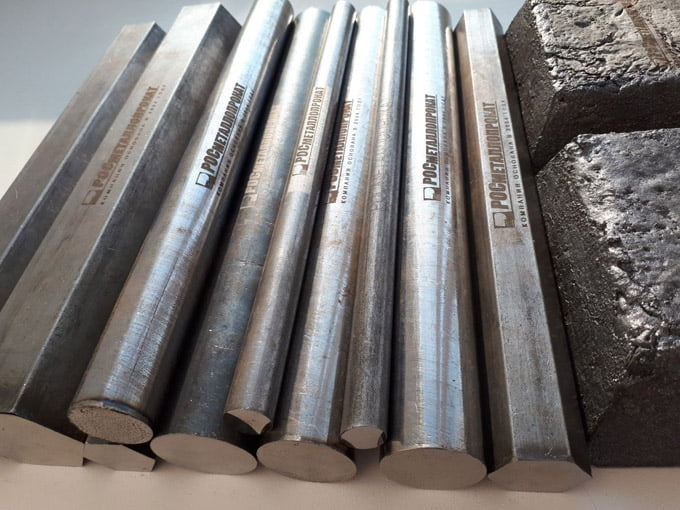 легированные инструментальные стали