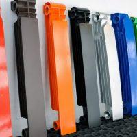Технологические особенности и этапы покраски алюминия