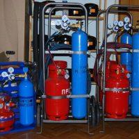 Особенности и основные способы газовой сварки