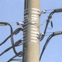 Виды линейной арматуры для линий электропередач