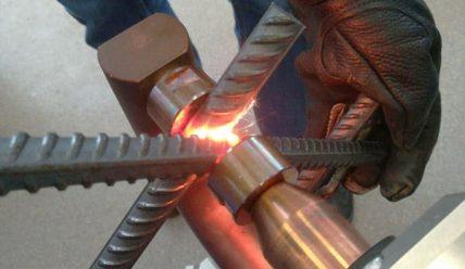 4 основные методики сварки арматуры