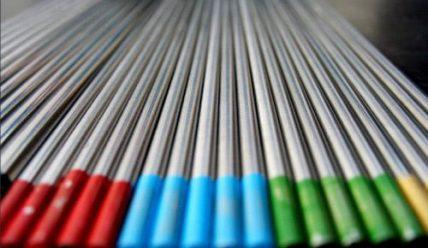 Технология сварки вольфрамовым электродом