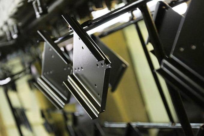 холодная штамповка металла