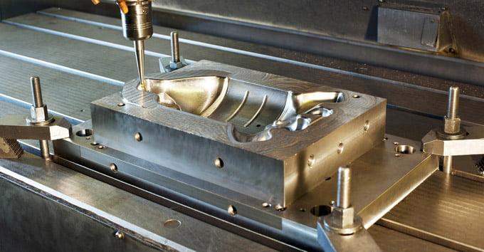 штампы для штамповки металла