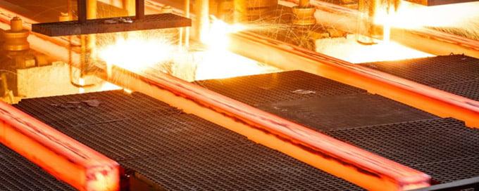 сталь коррозионностойкая жаропрочная