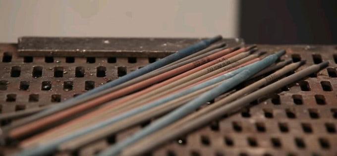 электроды для сварки инвертором