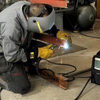 3 основных вида электродов для сварки инвертором